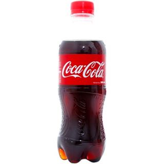 NƯỚC COCA COLA PET 390ML