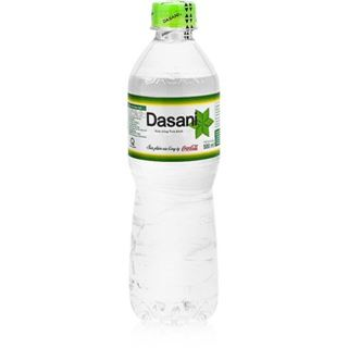 NƯỚC DASANI PET 500ML