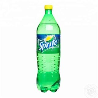 NƯỚC SPRITE PET 390ML